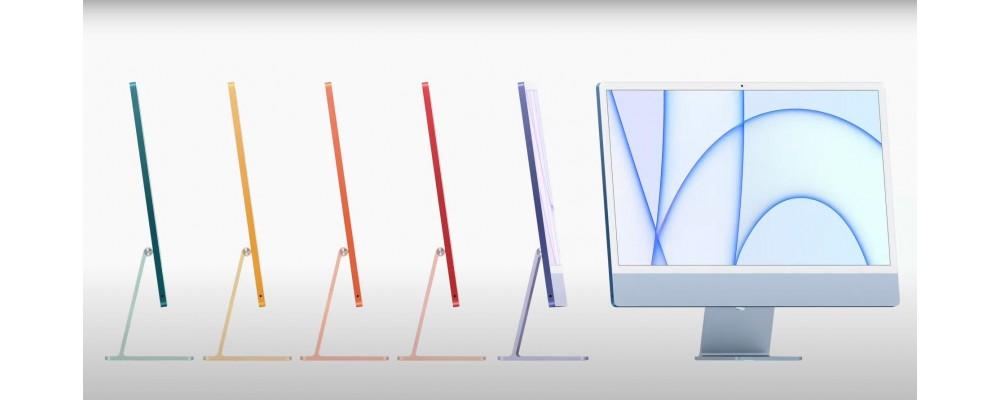 iMac 24inch 4.5K