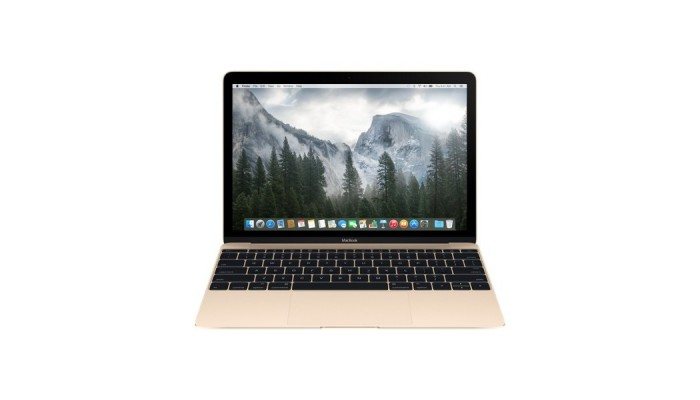 New Macbook MNYK2  Year 2017
