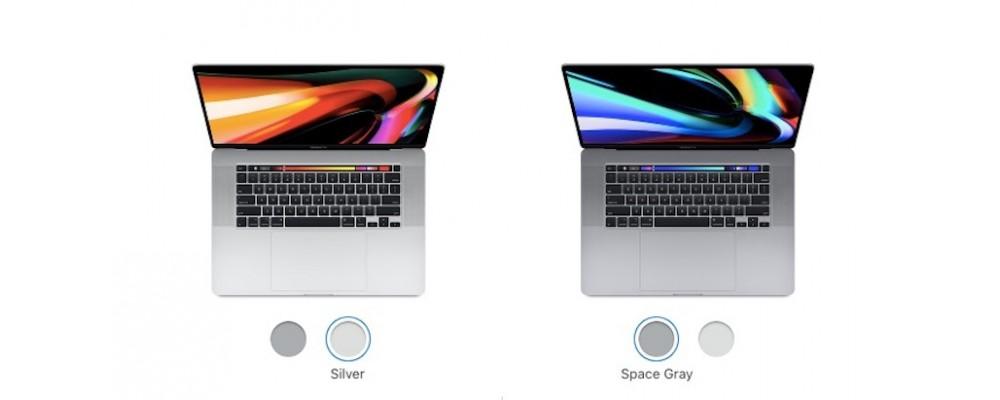 Macbook 16 inch