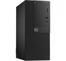 Dell Optiplex 3060MT Year 2018