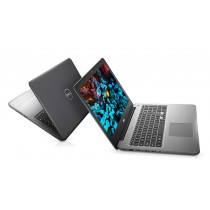 Dell Inspiron 5567 Year 2017